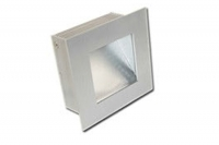 LED Square Steplite