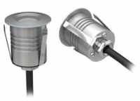 LED Square & Round In-ground Lamp